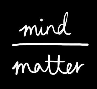 Mind your matters!